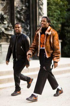 A$AP Rocky - The Cut