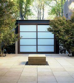 Brookvale residence, Hillsborough / Jim Jennings architect