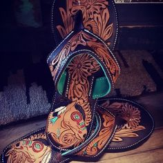 For the Love of Leather - COWGIRL Magazine