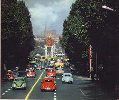 Old Tehran: 1960s and 1970s | Kaveh Farrokh