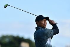 Flash - Tiger the GOAT, says PGA Tour chief Finchem - France 24
