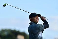 Flash - Tiger the GOAT, says PGA Tour chief Finchem - France 24