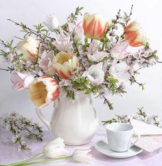 Marianna Lokshina - LMN37376_flowers