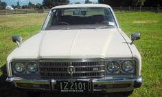 1978 Toyota Crown