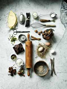 Cooking essentials. http://consciousbychloe.com #consciousby  #cooking #zerowaste
