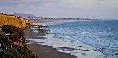 Un paraíso en la costa de la Luz