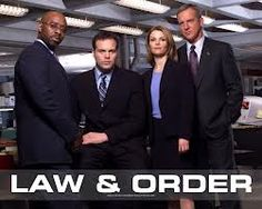 Law and Order Criminal Intent is one of my all-time favorite shows! Since TV isn't showing it anymore, I've started watching it on NetFlix. Robert (Bobby) Goren (played by Vincent D'Onofrio) reminds me so much of Sherlock Holmes!