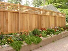 front yard fencing - Google Search