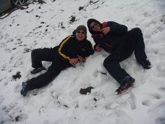 Nevado del Ruiz - Manizales