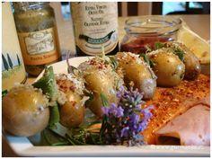 bramborový špíz