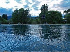 Lake Chelan, Wa.