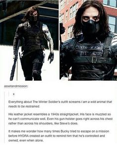 Marvel, winter soldier, and bucky barnes image Bucky Barnes, Marvel Avengers, Marvel Dc Comics, Captain Underpants, Dc Memes, Marvel Memes, Avengers Memes, Dreamworks Animation, Sebastian Stan