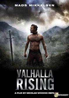 Valhalla Rising - Linh hồn tử sĩ