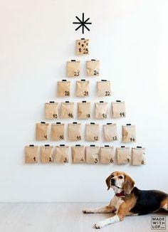 beagle naptár Adventi naptár | Christmas   Karácsony | Pinterest | Advent  beagle naptár