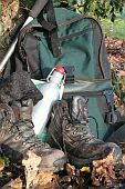 Ultralight Backpacking Gear    What to Pack--What to Leave