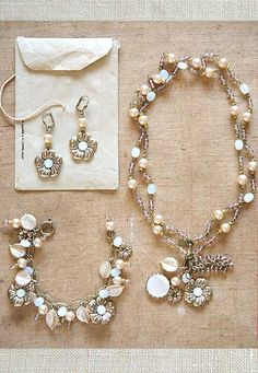 French General jewelry
