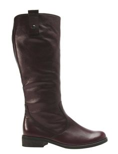 Gabor Creag Ladies Extra Wide Leg Long Dress Boot 92.799 - 68 Wine - Robin Elt Shoes  http://www.robineltshoes.co.uk/store/search/brand/Gabor/ #Autumn #Winter #AW14 #2014