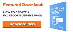 learn how to create a facebook business page