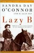 Fascinating, well-told autobiography of Sandra Day O'Connor's formative years out west.  Especially wonderful if you like the west or ranching, cowboys, etc.  Great book.