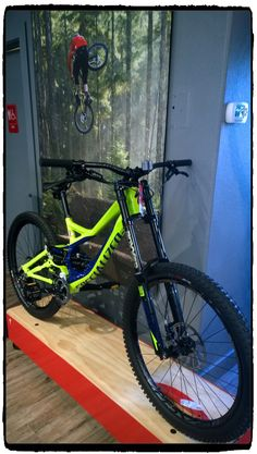 2015 Specialized Demo 650b www.redrockbicycle.com