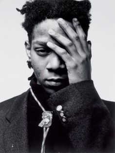 Jean-Michel Basquiat (December 22, 1960 – August 12, 1988) was an American artist. He began as an obscure graffiti artist in New York City in the late 1970s and evolved into an acclaimed Neo-expressionist and Primitivist painter by the 1980s.