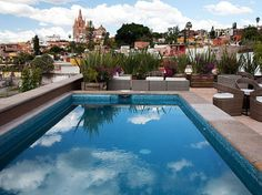 Nena Boutique Hotel: Photos: Best New Hotels in the World: Hot List 2013 : Condé Nast Traveler