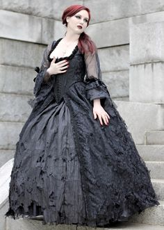 Photography: Laura Dark Photography  Model: Angela Ryan  Mua and Hair: Staley Designs  Jewelry: Atelier Gothique