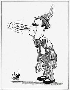 Watergate worksheet