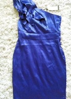 Kup mój przedmiot na #vintedpl http://www.vinted.pl/damska-odziez/sukienki-wieczorowe/18093082-nowa-sukienka-na-jedno-ramie-amisu-r-38