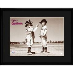 st louis cardinals mlb future cardinals lithograph