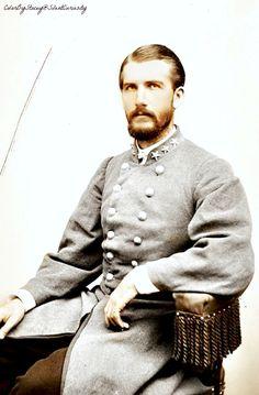 Col. J.B. Duman  1860 - 1865