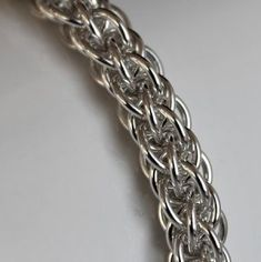 JPL5 chainmaille tutorial