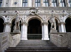 doge's palace porta del frumento - Google Search