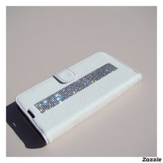 Custom Leather, Pu Leather, Personalized Leather Wallet, Types Of Crystals, Galaxy Note 3, Big Fashion, Leather Fashion, Diamond Shapes, Clear Crystal