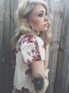 winter + spring || #tattoo #ink #nest