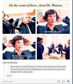 Yeah, if you could not rip my heart out, that'd be great... Sherlock and John, my brotp Best friends forever