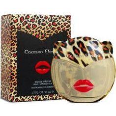 Carmen Electra By Carmen Electra Eau De Parfum Spray 1.7 Oz