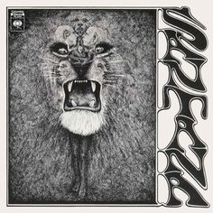 Santana - Santana (1969) Lots going on in this one