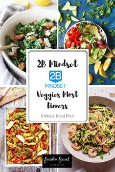 mindset 4 week meal plan - freedom found nutrition fun easy recipes, sup Nutrition Education, Sport Nutrition, Proper Nutrition, Nutrition Plans, Nutrition Tips, Healthy Nutrition, Healthy Recipes, Healthy Protein, Holistic Nutrition