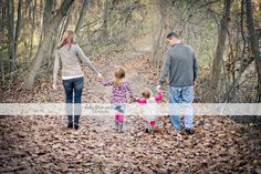 Daly Moments Photography fall family photo session