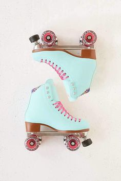 Hit your local roller disco with this premium pair of roller skates from  the experts at 537df52225