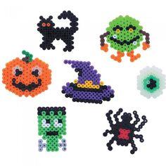 Perler Fun Fusion Fuse Bead Activity Kit-Spooky Fun