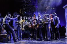 The Wind in The Willows: Show Returns To London's Vaudeville Theatre | Inveterate