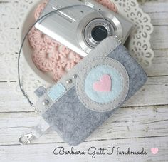 Barbara Handmade...: aparat foto