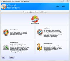 Lazesoft Recovery Suite Professional Edition Licenses Giveaway [Total 100 Licenses Code]