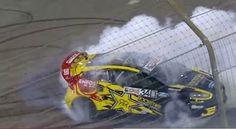 X Games LA 2013 - Tanner Foust - burning rubber on Gymkhana Grid...for GOLD