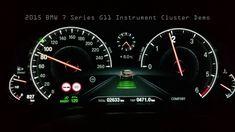 「BMW 7series TSR cluster」の画像検索結果