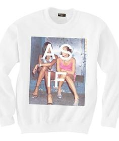 2013 described in pop culture sweatshirts