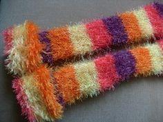 Knitting with addi-Express