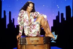 music of the 80's | Top Donna Summer Songs of the '80s